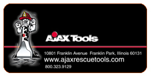 Ajax Rescue Tools